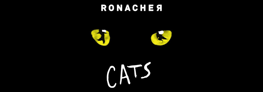 Ronacher,  CATS Musical