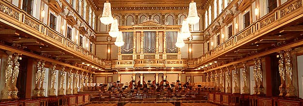 Musikverein Vienna,  CHRISTMAS WITH VIENNA IMPERIAL PHILHARMONICS