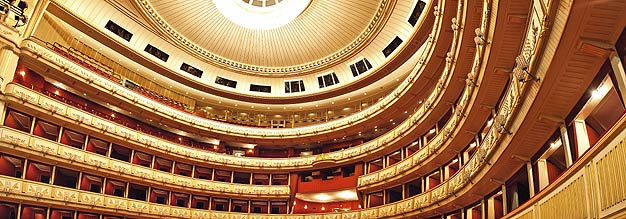 Vienna State Opera,  THE MAGIC FLUTE