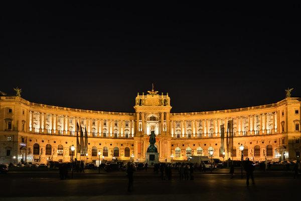 Sivienna: Das Wiener Hofburg Orchester