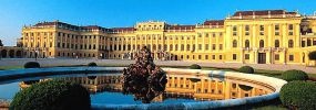 City Tour and Schoenbrunn